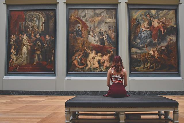 muziejai